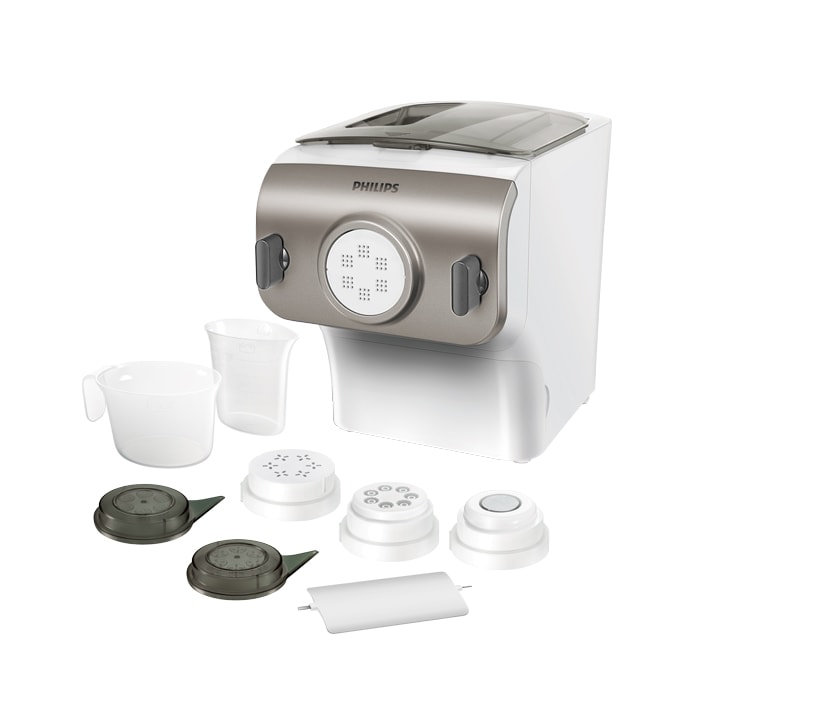 Premium collection <br>Pasta and noodle maker