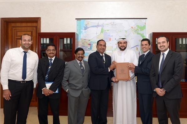 Memorandum of Understanding signed with SEWA