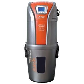 Domestic Central Vacuum Units