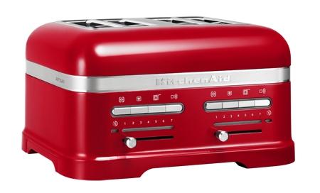 Artisan 4-Slot Toaster