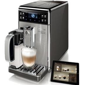 Philips Saeco GranBaristo Avanti Super-automatic Espresso machine