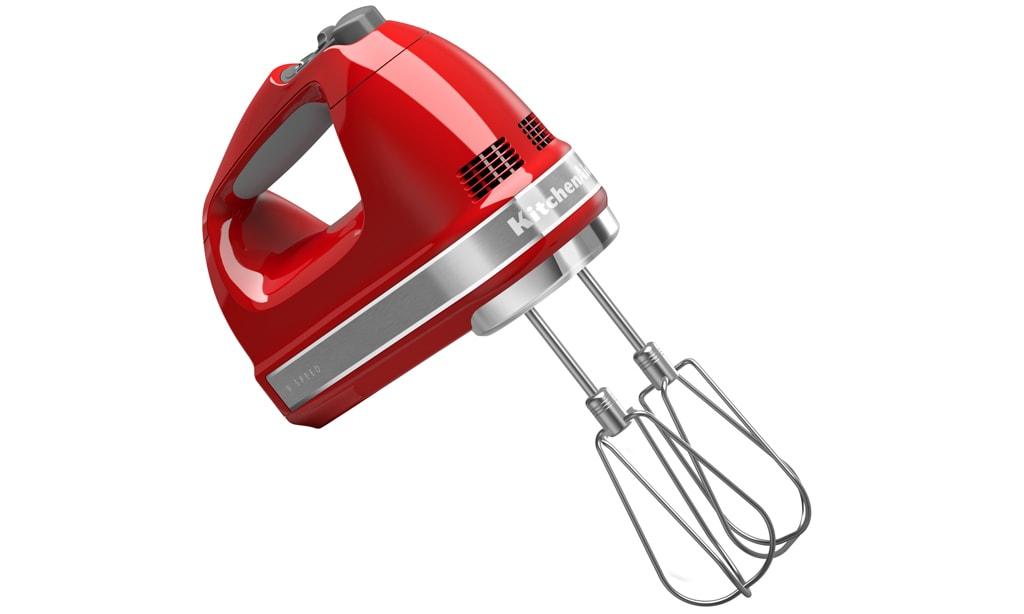 KitchenAid 9 Speed Digital hand Mixer