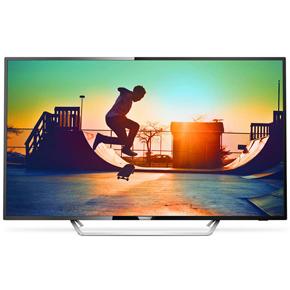 Philips 6000 Series 4K UHD Smart LED TV