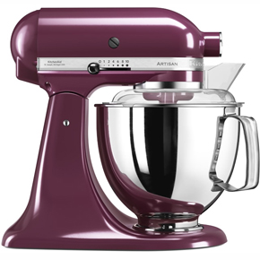 KitchenAid ARTISAN 4.8 L Tilt-Head Stand Mixer