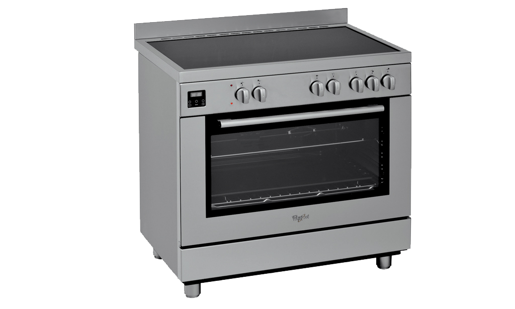 Free Standing Electric Cooking Range