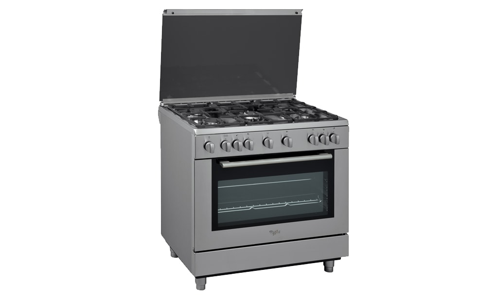 Free Standing Gas Cooking Range