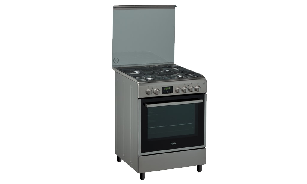 Free Standing Gas Cooking Range with Electric Oven