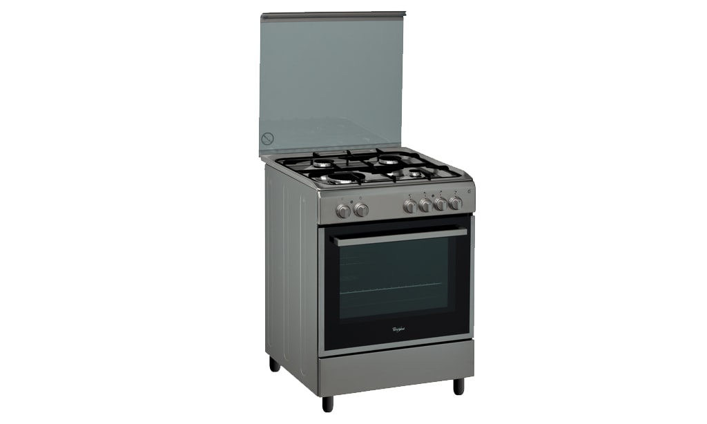 Free Standing Full Gas Cooking Range
