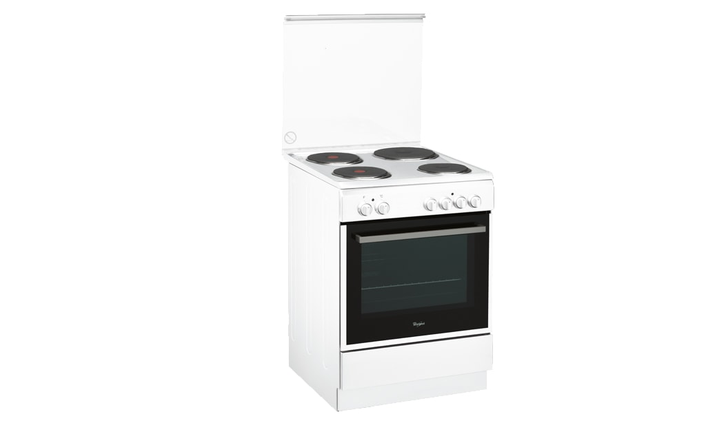Free Standing Ceramic Cooking Range