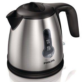Philips Stainless Steel Electric Kettle