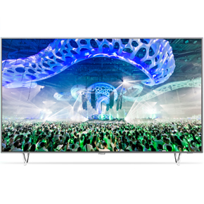 Philips 7000 Series 4K UHD LED TV powered  by Android TV