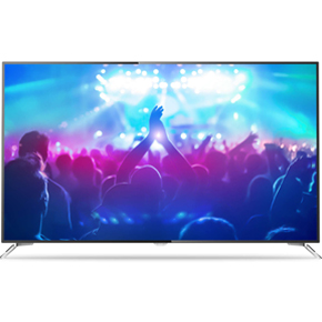 Philips 7100 Series 4K UHD LEDTV powered by Android TV