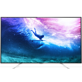Philips 6800 Series 4K UHD LED TV powered by Android TV