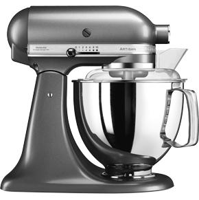 KitchenAid ARTISAN 4.8 L Tilt-Head Stand Mixer
